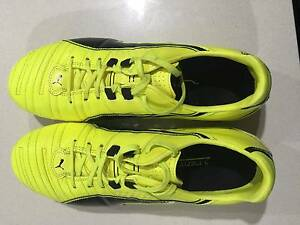 Puma Momentta II FG Ormeau Gold Coast North Preview