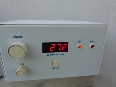 Neslab Heated Circulating Water Bath Gp-400 Digital Large Lab Recirculator Gp400