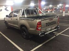 Toyota Hilux Diesel Turbo Campbelltown Campbelltown Area Preview