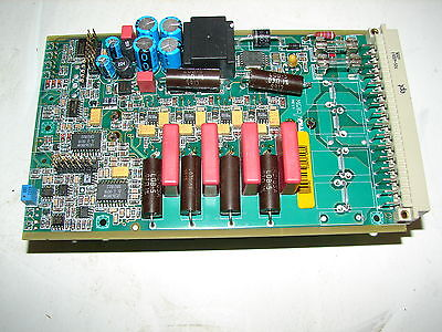Microphase Ept 105 40061 4095 Power Supply Board     Xlnt