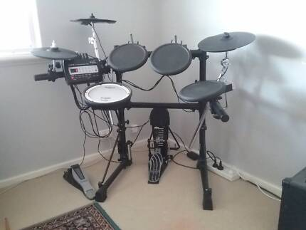 Roland TD3 Electronic drumkit
