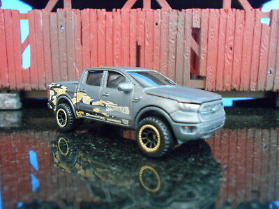2019 Ford Ranger Pickup - 1/64 Scale Limited Edition - See Photos Below 2