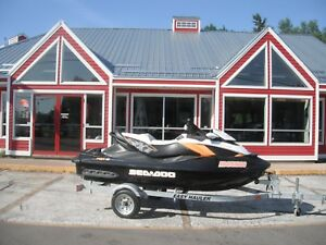 2012 SEA-DOO-BRP RXT 260 RXT IS260 ROTAX 4-TEC