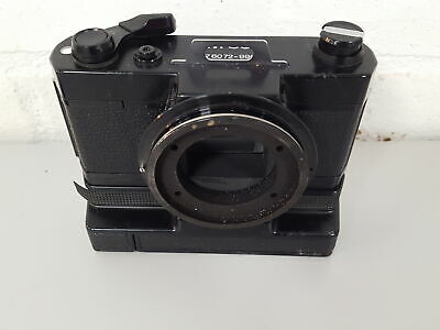 Leica M35 Winder M Microscope Film Camera