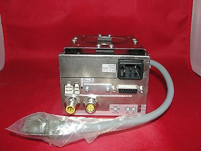 Varian Tv301n Devicenet Model Tv301dev Turbo Pump Controller