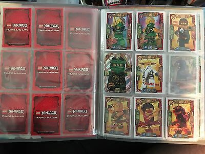 New Lego Ninjago Trading Cards Series 1 - Choose Your Own Card - (UK Seller)
