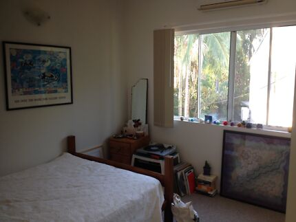 Room available in Rapid Creek townhouse Rapid Creek Darwin City Preview