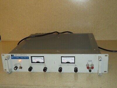 Hewlett Packard Hp 6438b Dc Power Supply