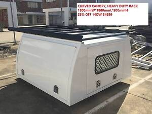 MW TOOLBOX CANOPY ON SALES Virginia Brisbane North East Preview