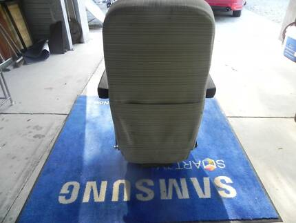 Coach Captain Seat, New never been used