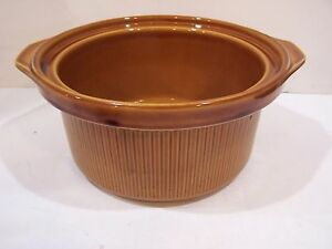 B Rival Crock Pot Slow Cooker Replacement Stoneware Liner