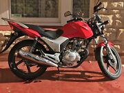 Priced to sell $1350, Honda 2014 CB125E, 1700kms Magill Campbelltown Area Preview