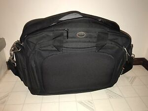 Computer notebook guard bag