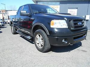 Ford F-150 FX4 2007 ***MAGS,4X4***