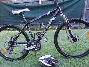 DUAL DISC MOUNTAIN BIKE Ashgrove Brisbane North West Preview