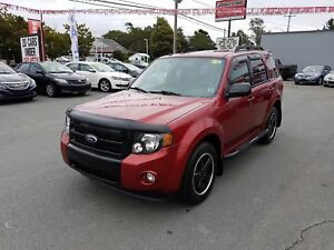 2012 Ford Escape XLT Sport w/ Leather Roof Heated Seats
