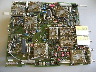 Tektronix 2465b Complete Main Brd. 671-0722-xx