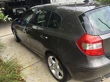 BMW 120i 2005 Morningside Brisbane South East Preview