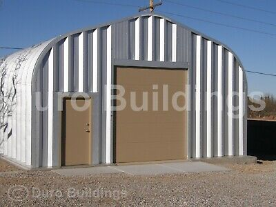 Durospan Steel 30x40x15 Metal Building Kits Diy Home Shed Storage Garages Direct