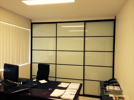 Black Label Built-in Wardrobes City North Canberra Preview