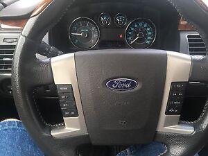 Ford Flex 2009