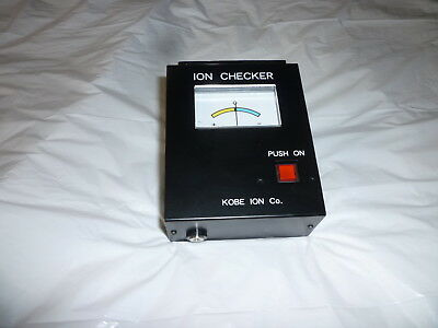 Ion Kobe Checker