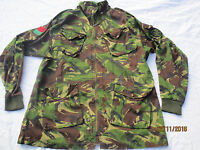 Blusón Paracaidista,paracaidistas Chaqueta,dpm,talla 190/112,xl,16th Air Assault -  - ebay.es