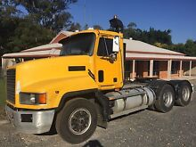 70t GCM, PTO, B DOUBLE RATED, LIGHT TARE MACK CH DAYCAB P/MOVER Ormeau Gold Coast North Preview