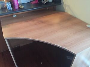 Corner Desk Croydon Burwood Area Preview