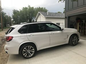 2015 BMW X5 MSport Low Kms
