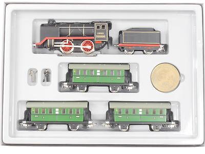 Märklin 0050 Jubiläums-Personen-Zug-Set 50 Jahre 800 R 700 OVP 1605-05-90