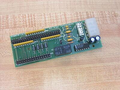 Ann Arbor Tech Pcb804b-lq1d367 Adapter Board Pcb804blq1d367