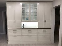 IKEA Kitchen Installation and Furniture Assembly services