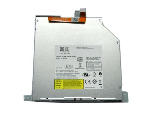 D288y Dell Alienware M17x R4 Dvdcd Rewritable Optical Drive With Cable Connector