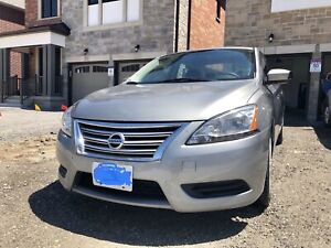 2013 Nissan Sentra S ,no issues, Safety Certified