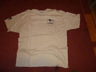 """Orig. US Army  T-Shirt Operation Enduring Freedom Gr.2XL """"Neu"""""""