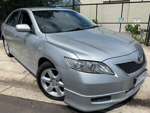 2008 Toyota Camry Sportivo ACV40R Automatic Sedan REGO AND RWC INCL Moorabbin Kingston Area Preview