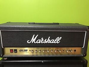 Marshall dsl 50 firm