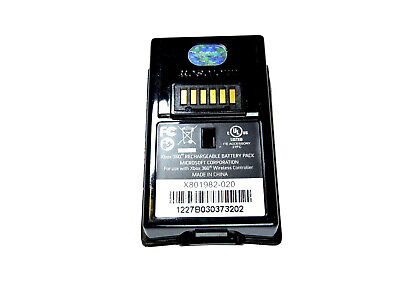 Official Microsoft Xbox 360 Rechargeable Battery Pack - (Xbox 360 Rechargeable Battery Pack Not Working)