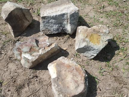 GARDEN ROCKS FOR SALE