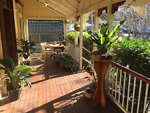 Huge room with ensuite in beautiful Paddington house Paddington Brisbane North West Preview