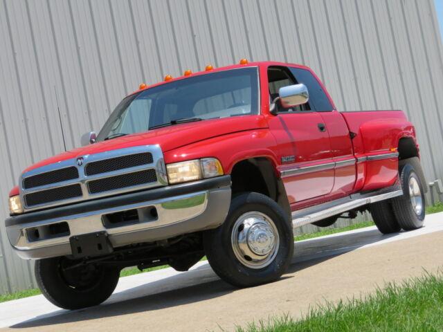 Image 1 of Dodge: Ram 3500 DIESEL…