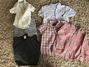 Huge boys brand name lot 6 month-3T
