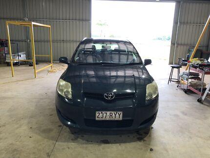 Toyota Corolla Atherton Tablelands Preview