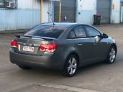 2010 Holden Cruze CDX (Auto & 4 Cyl)- Rego, RWC & Warranty Sumner Brisbane South West Preview