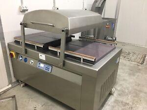 Cryovac Machine