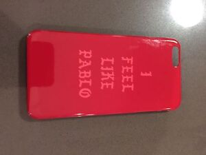 iPhone 6 Plus Cover - Kanye Westminster Stirling Area Preview