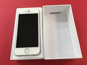 New inactivated iPhone SE Belmore Canterbury Area Preview