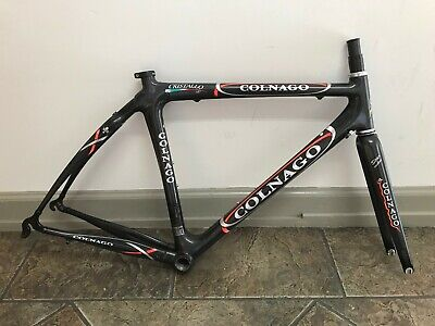 NEW 2007 COLNAGO CATALOG PRESIDENT EDITION BICYCLE CRISTALLO EDITION BICYCLE