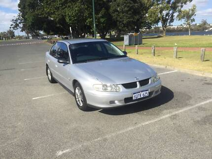 2001 Holden Commodore VX Acclaim Sedan Myaree Melville Area Preview
